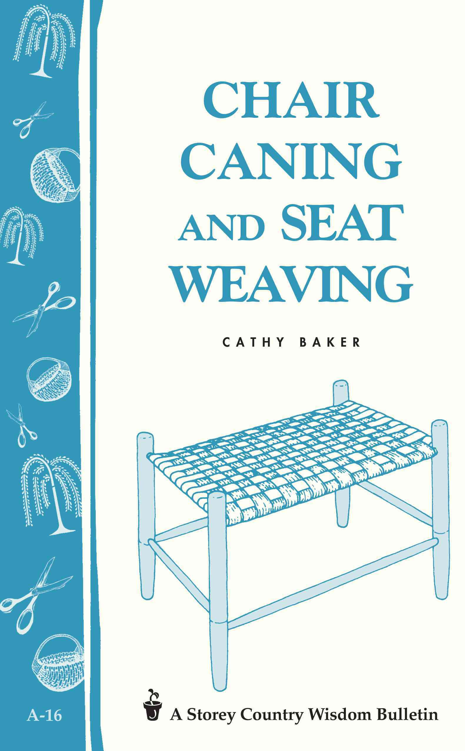 Chair Caning By Gardenway Editors